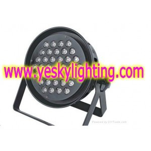 New Model Rgb 36pcs 1w Led Par56 Yk 217
