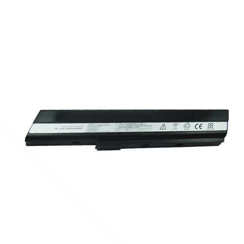 New Notebook Laptop Battery For Asus A31 B53 K52 A32 N82 A41 K52a A42 X52