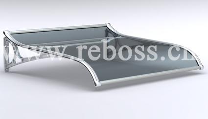 New Outdoor Decor Door Canopy S1500 1200