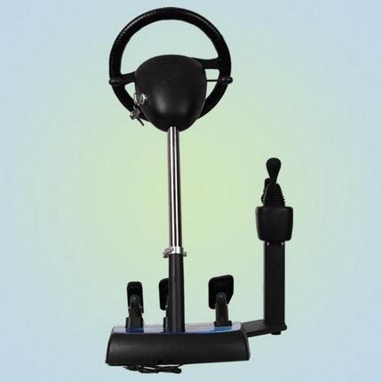 New Patented Auto Simulator Game Machine