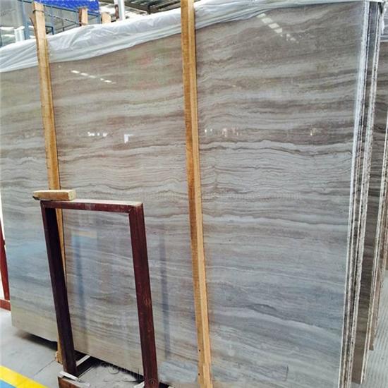 New Sandle Wood Marble Slabs Tiles Price
