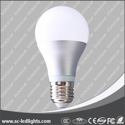 New Style 5w B22 E14 Gu10 E27 Led Bulb
