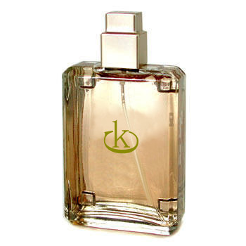 New Style Glass Perfume Bottle