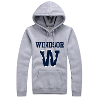 Newest Wholesale Plain Women Hoodies