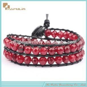 Nflbr042 Stainless Steel Bracelet