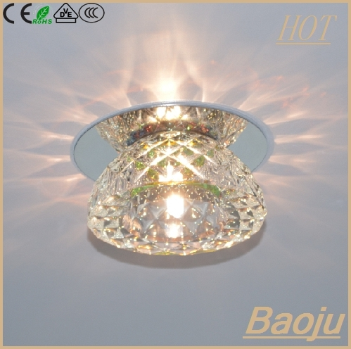Nice Appearance High Quality Power Halogen Downlight