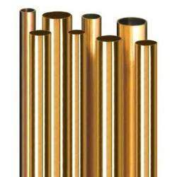 Nickel Alloy Pipes Supplier