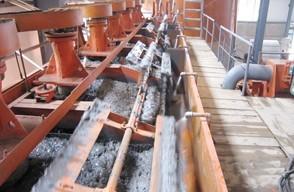 Nickel Ore Processing Plant