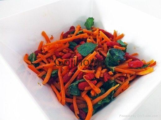 Ningxia Gouqizi 180 Grains 50g Lycii Berries Goji Fruit