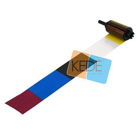 Nisca Ngymcko3 3bp Ymcko Color Ribbon