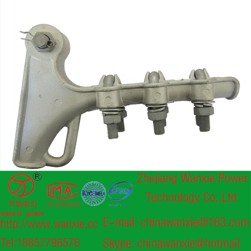 Nll 3 Type Strain Clamp