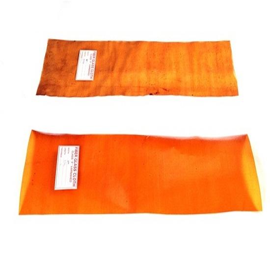 Non Alkali Fiberglass Cloth