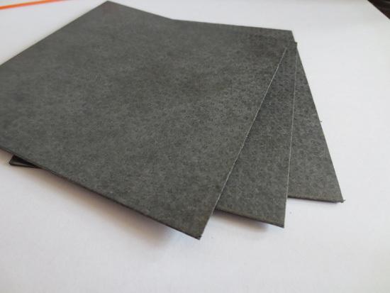 Non Asbestos Sheet Reinforced Cylinder Head Gasket Material