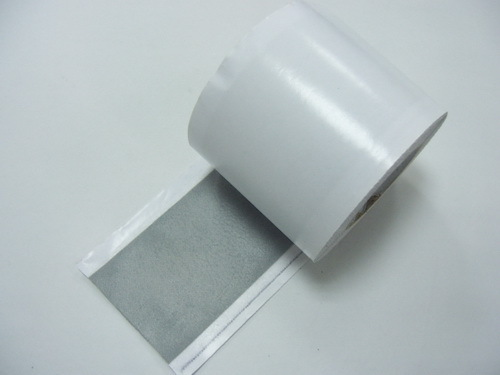 Non Woven Pudding Single Waterproof Adhesive Tape 1mm 120mm 15m