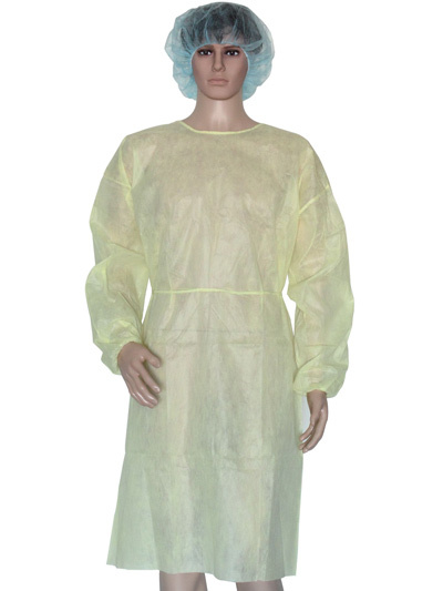 Nonwoven Surgical Gown Item Code Msf Ppsgw