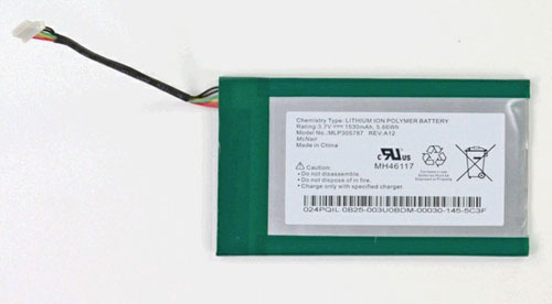 Nook Simple Touch Battery Ml305787