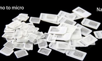 Noosy S New Products Nano Sim Card Adapter For Iphone
