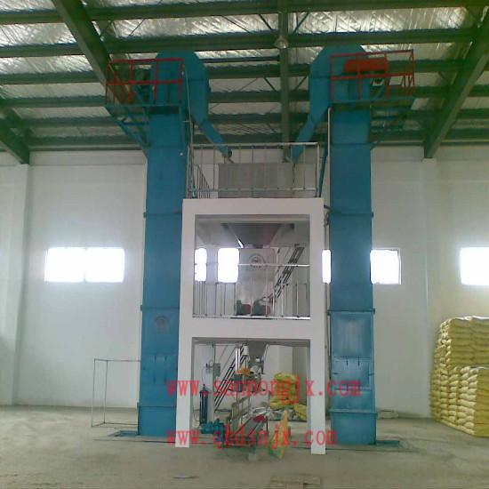 Npk Fertilizer Mixing Equipment