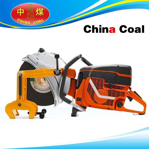 Nqg 6 5 Internal Combustion Abrasive Rail Cutter