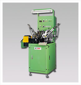 Nr 100 Vacuum Type Oil Seal Trimming Machine G Way