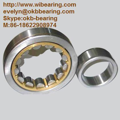 Ntn N309 Cylindrical Roller Bearing 45x100x25 Skf Fag Nsk