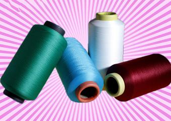 Nylon Polyamide Yarn 6 Hoy 30d 10f Rd Grade Aa