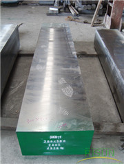 O1 Cold Work Tool Steel