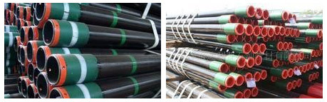 Octg Api 5ct Casing Pipe