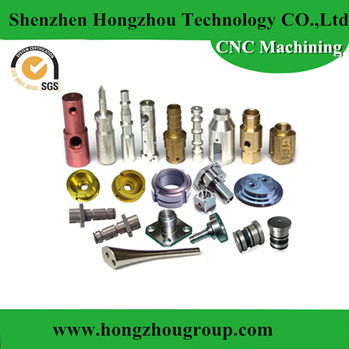 Oem Cnc Parts And Precision Machining