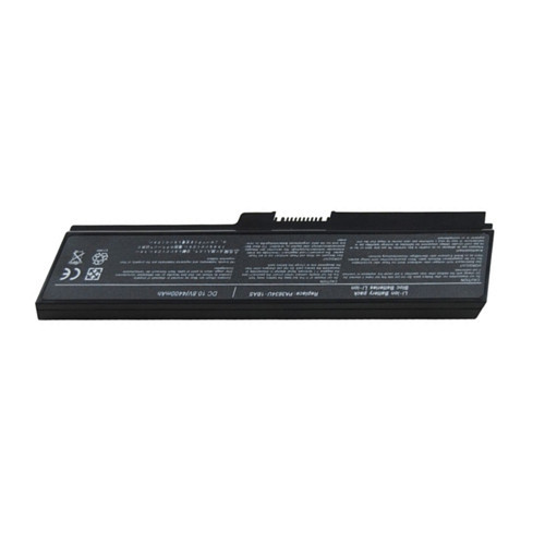 Oem Laptop Battery Replacement For Equium U400 124 Pa3634u 1bas Dynabook Cx