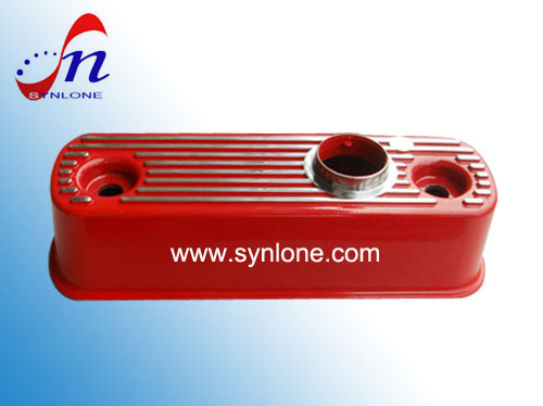 Oem Manufacture Of Aluminum Die Casting Parts