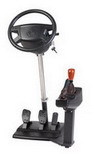 Oem Odm Available Motor Vehicle Simulation Machine For Drive Novice