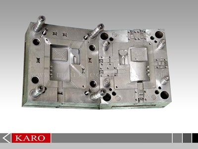 Oem Precision Plastic Injection Mould
