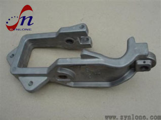 Oem Sand Castings With Machining In Cnc
