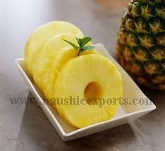 Offer To Sell Canned Pine Apple