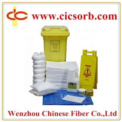 Oil Absorbent Materials