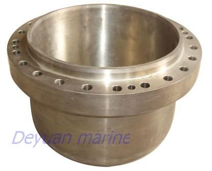 Oil Cylinder Of Adjustable Propeller