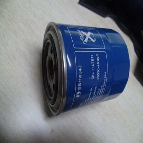 Oil Filter 26300 4x000