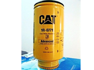 Oil Filter Cat Zy001