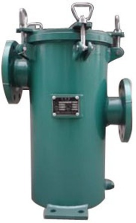Oil Strainers For Marine Use