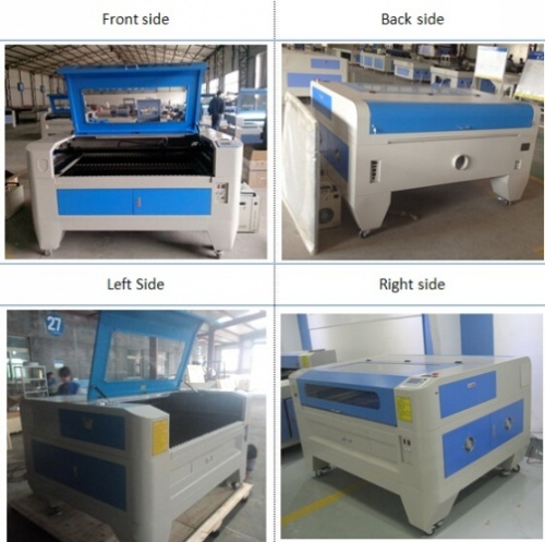 Olt 1390 100w Co2 Laser Machine