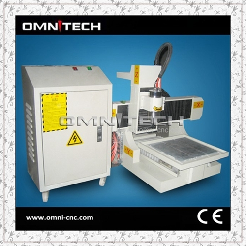 Omni330 Advertising Cnc Router