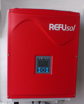 On Grid Solar Inverters