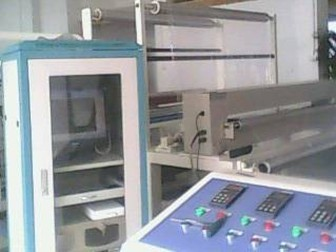 On Line Film Thickness Measurement Systems