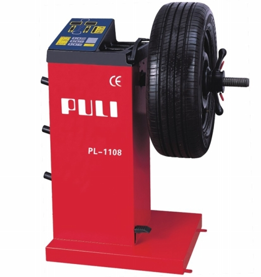 One Year Guarantee Wheel Balancer Pl 1108