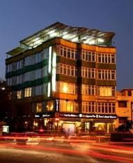 Online Booking At 3 Star Hotels In New Delhi