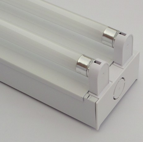 Open Batten Lighting Fixture