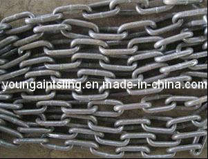 Open Link Chain Wire Rope Sling