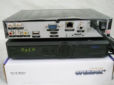 Openbox S10 Hd Stb Reveiver