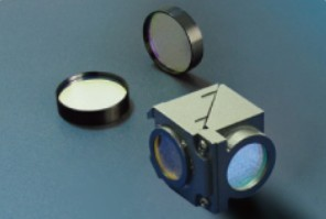 Optical Component Fluorescence Filter